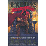 A World Without Heroes (Beyonders) 没有英雄的世界(超越者)9781416997924