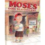【预订】Moses Goes to a Concert