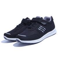 老北京布鞋男中老年人爸爸鞋40-50岁中年男鞋休闲运动健步鞋单鞋