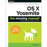 【预订】OS X Yosemite: The Missing Manual