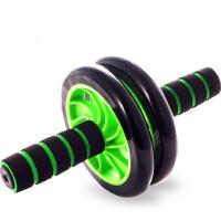高弹性轴承健腹轮 家用耐磨滚滑巨轮瘦腰腹练臂肌