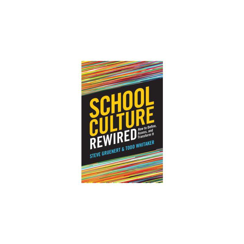 【预订】School Culture Rewired: How to Define, Assess, and Transform It 预订商品,需要1-3个月发货,非质量问题不接受退换货。