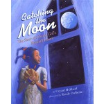 【预订】Catching the Moon: The Story of a Young Girl's Baseball