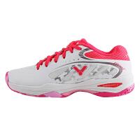 威克多VICTOR A900F羽毛球鞋 男女款透气耐磨训练运动鞋