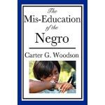 【预订】The MIS-Education of the Negro (an African American Her