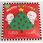 【预订】Merry Christmas, Little One! 9781338243093