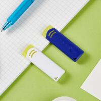 日本PILOT百乐可擦笔橡皮/摩磨擦专用橡皮擦 EFR-6可擦笔用