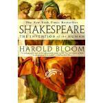 【预订】Shakespeare: Invention of the Human