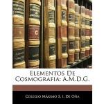 【预订】Elementos de Cosmografia: A.M.D.G.