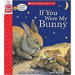 【预订】If You Were My Bunny (a Storyplay Book) 9781338232196