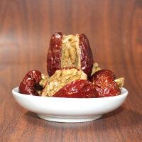 益养天年 红枣夹核桃265g/袋 枣夹核桃 新疆和田大枣夹核桃仁