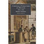 【预订】European Literatures in Britain, 18�C15�C1832 97811084264