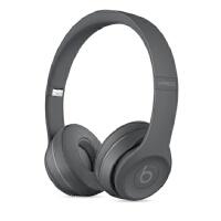BEATS SOLO3 WL 头戴式耳机 沥青灰 MPXH2PA/A