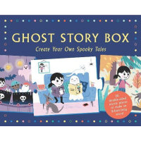 Ghost Story Box: Create Your Own Spooky Tales 鬼故事盒子:自己创作恐怖故