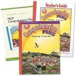 【预订】Comprehension Plus 2001 Homeschool Bundle Level a [With