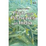 【预订】Fish and Fisheries of India 9789385516832