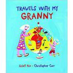 【预订】Travels With My Granny 9781910959343