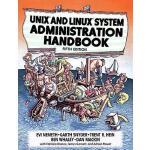 【预订】Unix and Linux System Administration Handbook