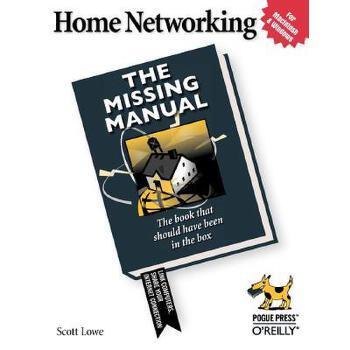 【预订】Home Networking 预订商品,需要1-3个月发货,非质量问题不接受退换货。