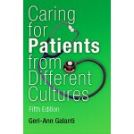 【预订】Caring for Patients from Different Cultures 978081