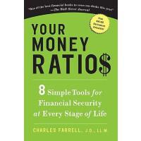 【预订】Your Money Ratios: 8 Simple Tools for Financial Securit