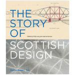 The Story of Scottish Design 苏格兰设计的故事 英文原版设计图书
