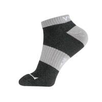 威克多VICTOR SK138羽毛球袜 专业运动袜船袜 男款半毛圈袜子