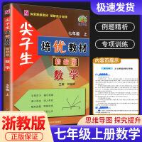2021新版尖子生培优教材精编版七年级上册数学浙教版 初一7年级同步练习册