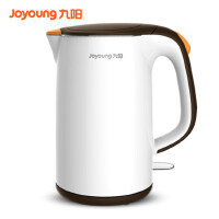 Joyoung/九阳 K17-F66家用电热水壶保温壶烧水壶食品级不锈钢1.7L
