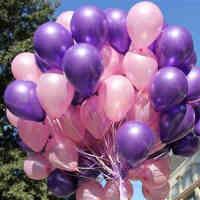 气球 汽球 气球 结婚用品 婚庆装饰 生日派对创意 婚房布置
