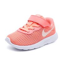 【到手价:184.5元】耐克(Nike )运动鞋儿童休闲鞋 844872-602 浅红
