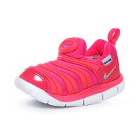 【到手价:199.5元】耐克(Nike)儿童鞋毛毛虫童鞋舒适运动休闲鞋343938-620 粉色