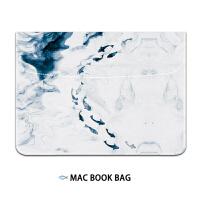 苹果笔记本电脑内胆包12mac book11 13.3air pro15.6寸男女保护套 其它尺寸