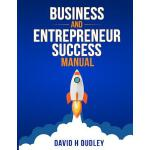 【预订】Business and Entrepreneur Success Manual