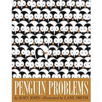 【预订】Penguin Problems 9780525645757