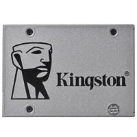 kingston金士�DA400�_式�C�P�本��XSATA3固�B�P240G固�B硬�PSSD金斯�D2.5寸