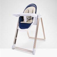 宝宝餐椅儿童座椅多功能可折叠便携式仿生餐椅婴儿吃饭桌椅