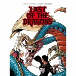 Last of the Dragons(POD)