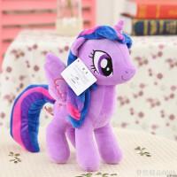 紫��公主小�R��莉毛�q玩具布娃娃全套毛�q公仔大�可�弁媾荚��