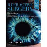 【预订】Refractive Surgery 9780323547697