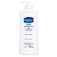 【每�M100�p50】凡士林(Vaseline)���w露 特�� 修�o清香400ml(身�w乳/���w乳)