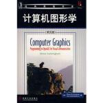【旧书二手书9成新】计算机图形学(英文版) (美)坎宁安 9787111239161 机械工业出版社