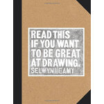 Read This if You Want to Be Great at Drawing 如果想成为绘画高手,请读这本