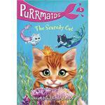 【预订】Purrmaids #1: The Scaredy Cat 9781524701611