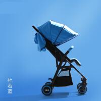 高景观婴儿推车超轻便折叠便携式可坐躺小宝宝幼简易伞车