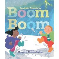 【预订】Boom Boom