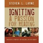 【预订】Igniting a Passion for Reading: Successful Strategies f