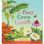 【预订】My Busy Green Garden