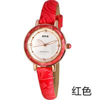 时尚潮流中学生手表韩版女生手表  女士手表石英表皮带