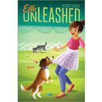 【预订】Ella Unleashed 9781534412125